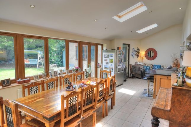 Thumbnail Detached house for sale in Buttermere, Hemsby, Great Yarmouth