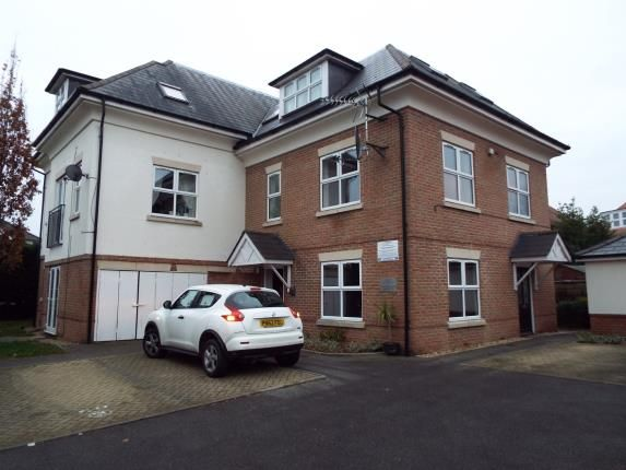 Thumbnail Flat for sale in 86 Richmond Park Road, Bournemouth, Dorset