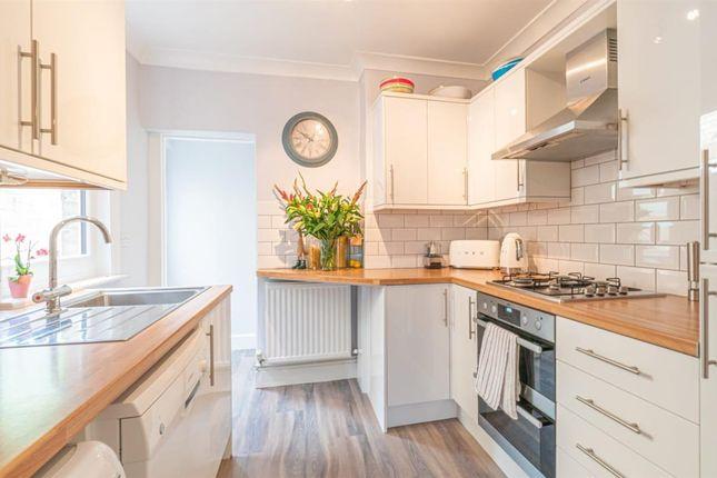 Kitchen of Mead Road, South Willesborough, Ashford, Kent TN24
