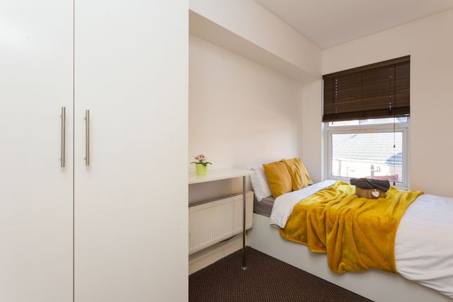 Thumbnail Shared accommodation to rent in 7, Preston