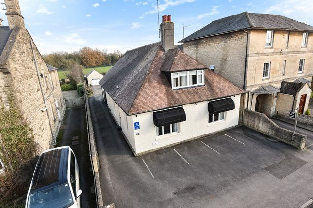 Thumbnail Detached house for sale in Victoria Road, Cirencester
