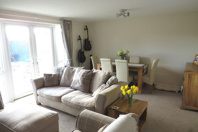 Lounge of West Drive, Tattershall, Lincoln LN4