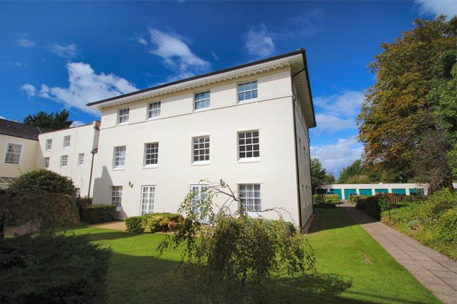 Thumbnail Flat to rent in Gravel Hill Road, Yate, South Gloucestershire