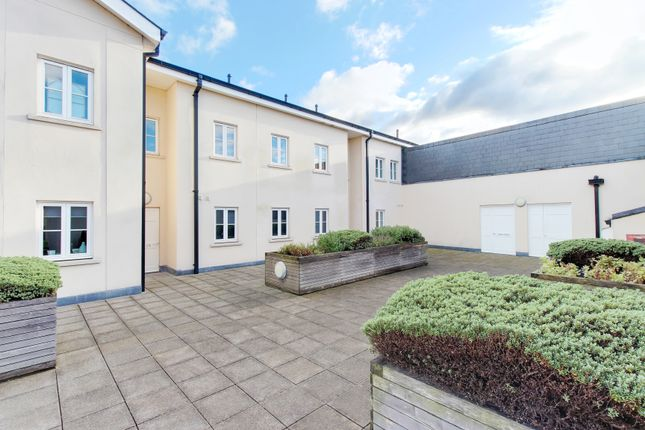 Thumbnail Flat for sale in New Marchants Passage, Bath