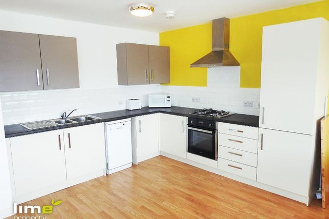 Thumbnail Flat to rent in Southcoates Lane, Hull