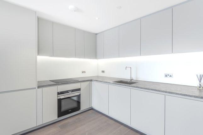 4) Kitchen 1 of No.1, 18 Cutter Lane, Upper Riverside, Greenwich Peninsula SE10