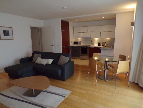 Living Area of Goulden Street, Manchester, Greater Manchester M4