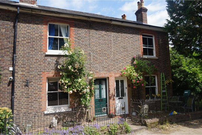 Thumbnail Cottage for sale in Reigate Heath, Reigate