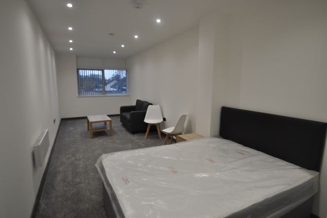 Studio to rent in 2 Lonsdale Street, Hull, Yorkshire HU3