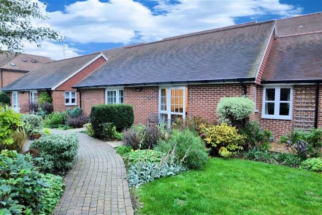 Thumbnail Flat for sale in Stewarts Court, High Road, Epping