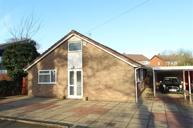 Thumbnail Detached house for sale in Woodway Road, Lutterworth