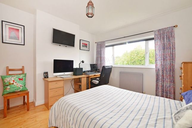 Double Bedroom of The Meadway, Dore, Sheffield S17