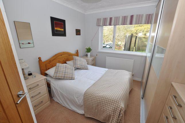 Master Bedroom of Llawenog, Llangynog, Carmarthen SA33