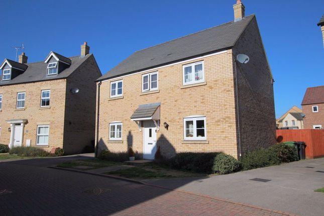 Thumbnail Property to rent in Linnet Way, Leighton Buzzard
