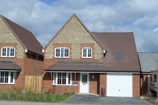 Thumbnail Detached house to rent in Ferry Drive, Chichester