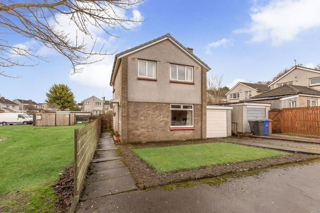 Thumbnail Detached house for sale in 2 Ramsay Place, Penicuik