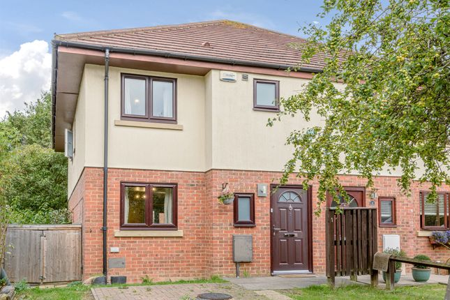 A larger local choice of houses for sale in Milton Keynes