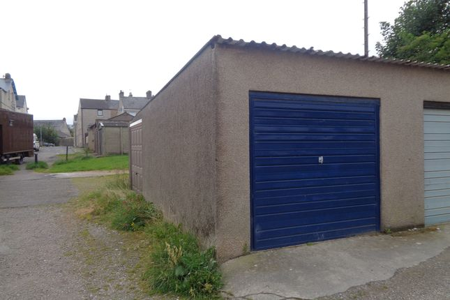 Parking/garage for sale in Prince Street, Dalton In Furness