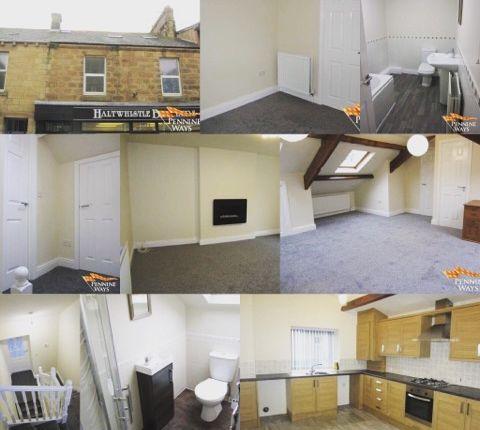 Thumbnail Maisonette to rent in Westgate, Haltwhistle, Northumberland