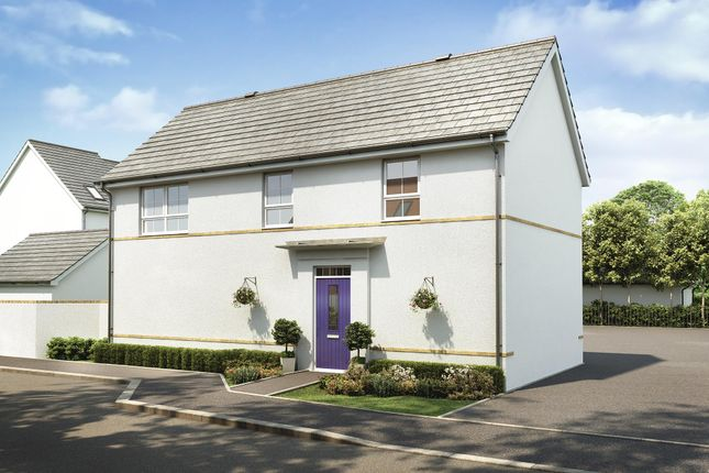 """Thumbnail Flat for sale in """"Alcester"""" at Kergilliack Road, Falmouth"""