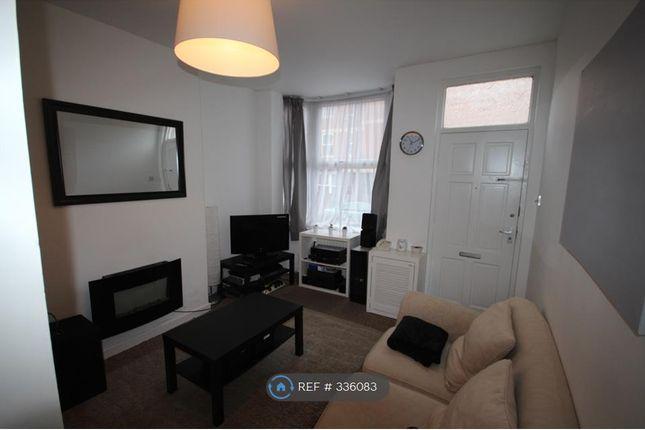 Thumbnail End terrace house to rent in Birkin Avenue, Nottingham