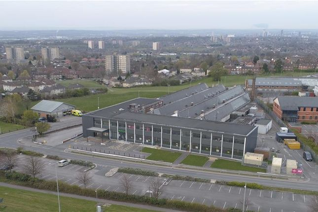 Thumbnail Leisure/hospitality for sale in Temple House, Ring Road, Seacroft, Leeds, West Yorkshire
