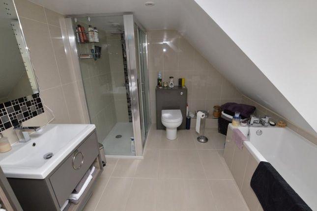 Bathroom of Plymstock Road, Plymouth, Devon PL9