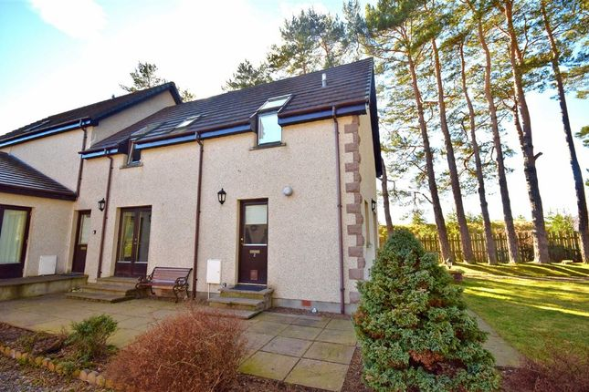 Thumbnail Semi-detached house for sale in Perth Road, Newtonmore