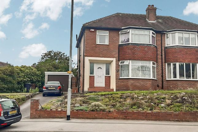 3 bed semi-detached house for sale in Town Street, Middleton, Leeds LS10