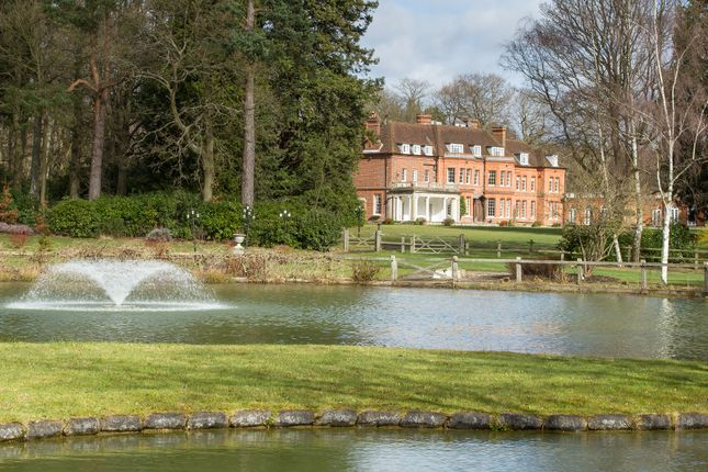Thumbnail Country house for sale in Ascot, Berkshire SL5, Ascot,