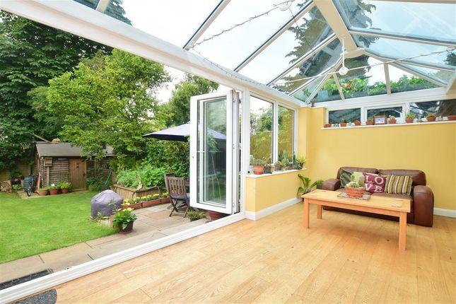 Thumbnail Semi-detached bungalow for sale in Mongeham Road, Ripple, Deal, Kent