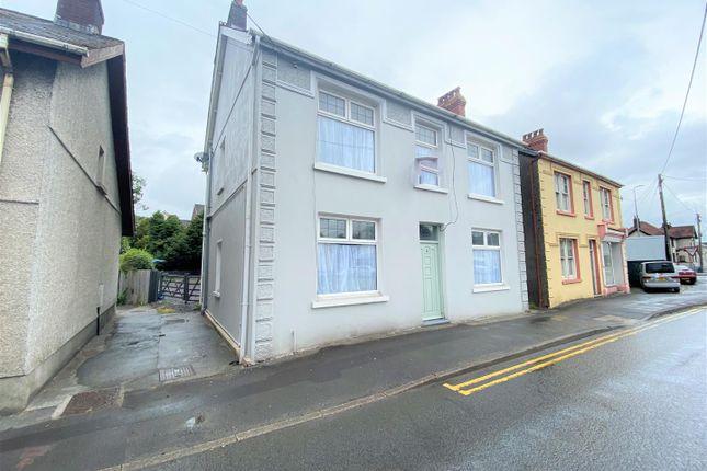Thumbnail Property for sale in Blaenau Road, Llandybie, Ammanford