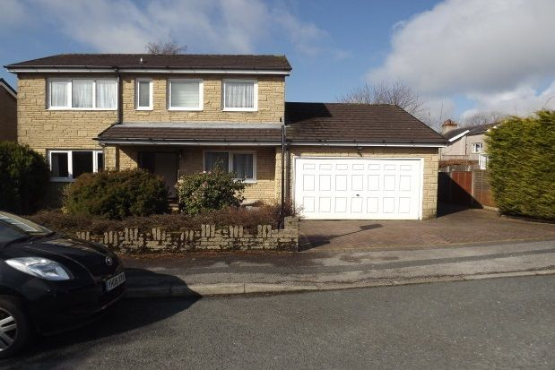 Thumbnail Property to rent in Rydal Close, Burnley