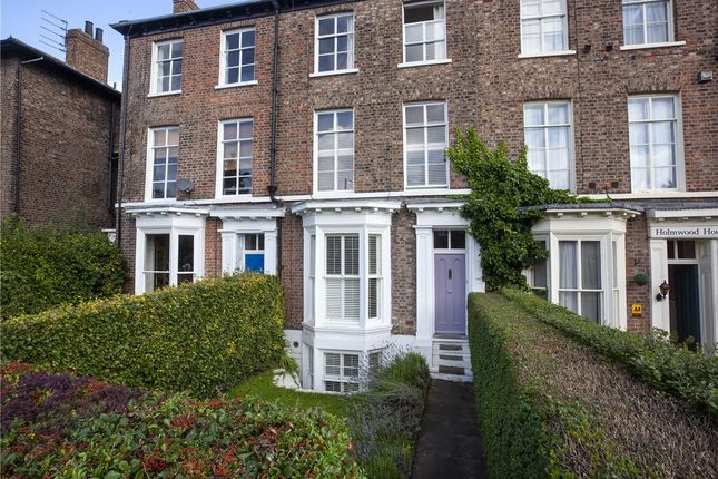 Thumbnail Terraced house to rent in Holgate Road, York, North Yorkshire