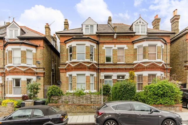 Thumbnail Flat for sale in Tierney Road, Streatham Hill