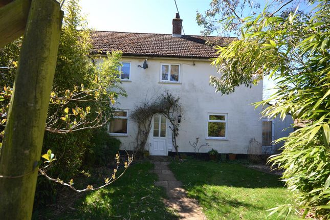 Thumbnail Cottage for sale in The Mount, Docking, King's Lynn