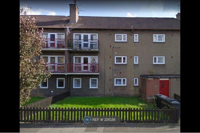 Thumbnail Flat to rent in Dunearn Drive, Kirkcaldy