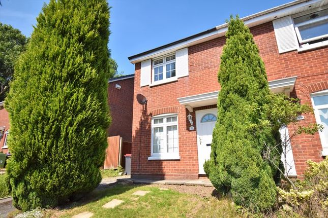 2 bed semi-detached house to rent in Beedles Close, Telford TF4