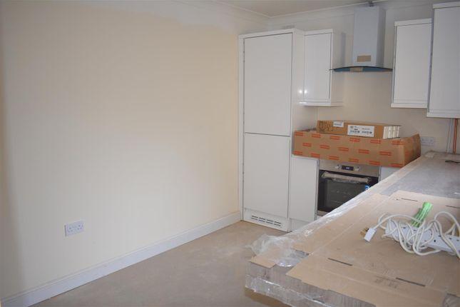 Kitchen of 13 New Dwelling Green Street, Morriston, Swansea SA6