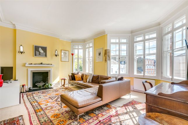 Thumbnail Flat for sale in Campden House Court, 42 Gloucester Walk, London
