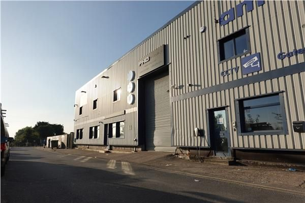 Thumbnail Office for sale in Neptune House Unit B1A, Neptune Road, Harrow, Greater London