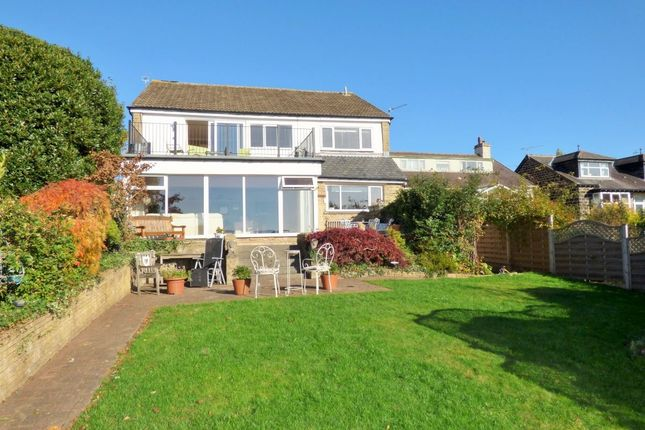 Thumbnail Detached house for sale in Rylstone Road, Baildon, Shipley