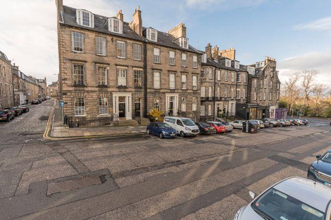 Thumbnail Flat for sale in North Castle Street, Edinburgh