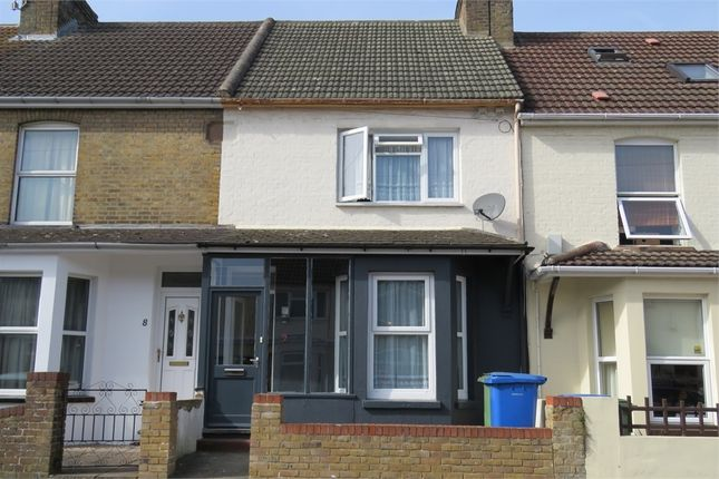 Thumbnail Terraced house for sale in Burley Road, Sittingbourne, Kent