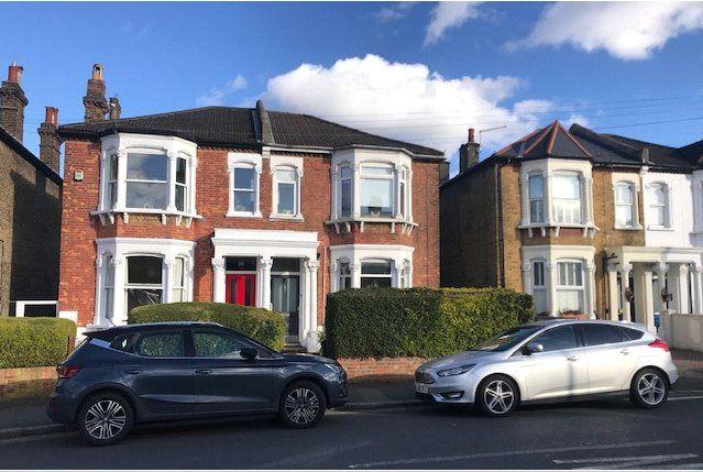 2 bed flat for sale in Peak Hill, London SE26