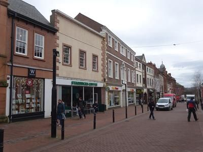 Thumbnail Retail premises to let in 64 Scotch Street, Carlisle, Cumbria