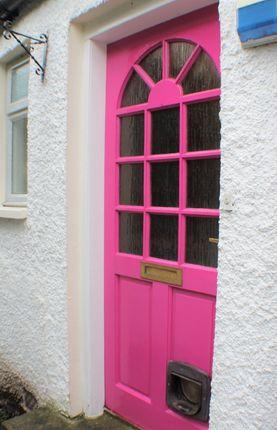 Thumbnail Cottage to rent in Main Street, Aberdour, Fife