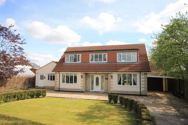 6 bed detached house for sale in Station Road, North Cowton, Northallerton