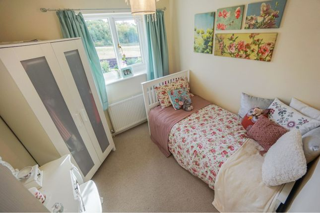 Bedroom of Balmoral View, Milking Bank, Dudley DY1