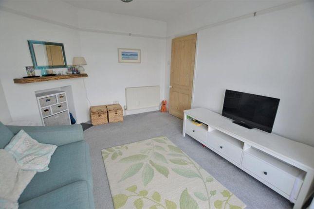 Lounge of North Road, Saltash, Cornwall PL12